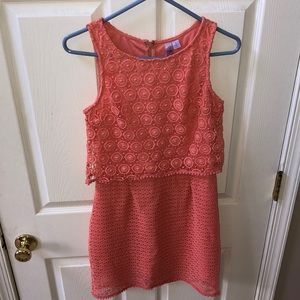 Dresses & Skirts - Alya dress SIZE SMALL. From Francesca's